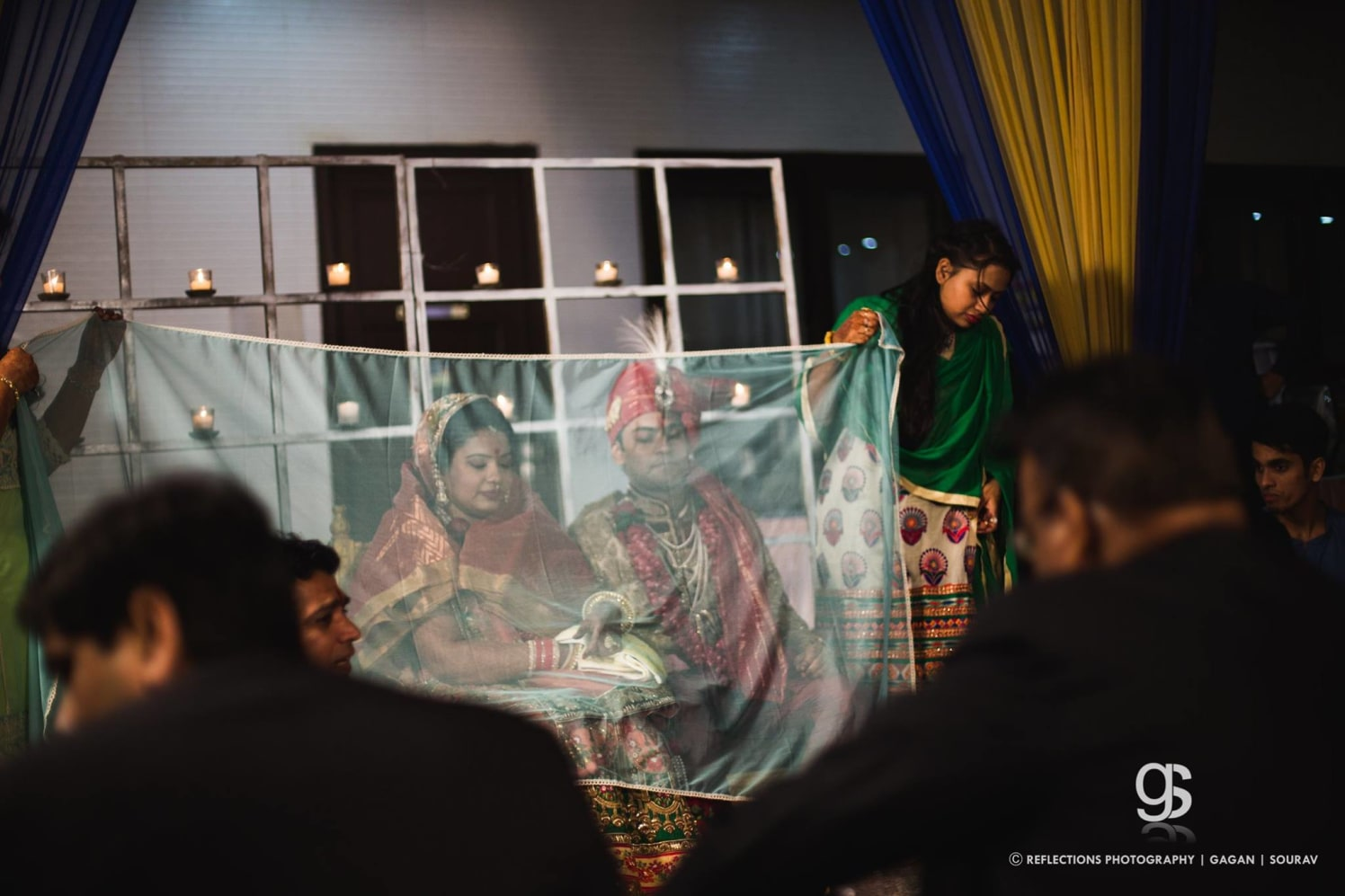 Lore of a wedding by Reflections Photography Wedding-photography | Weddings Photos & Ideas