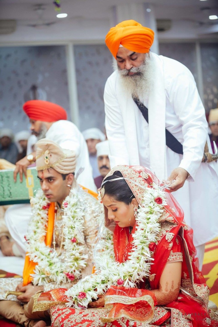 Tied in love together by Niaz Khan Wedding-photography | Weddings Photos & Ideas