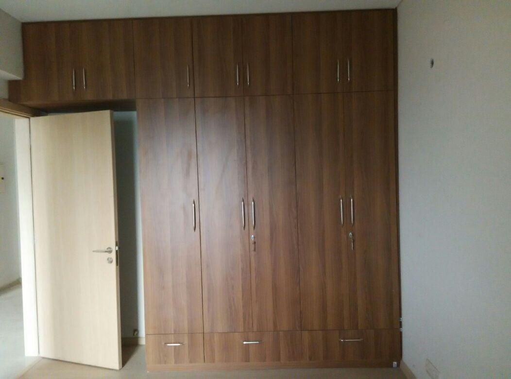 Veneer Closets by i Home Decor