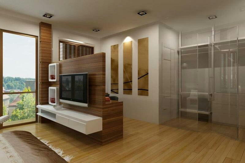 Nature's Basket Living Room by Irashri Infrastructure Modern Contemporary | Interior Design Photos & Ideas