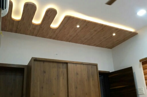 Modern False Ceiling by Irashri Infrastructure Modern Contemporary | Interior Design Photos & Ideas