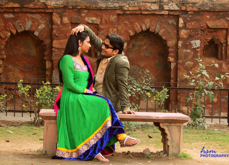 Stunning Pre Wedding Shoot by HSM Photography  Wedding-photography | Weddings Photos & Ideas