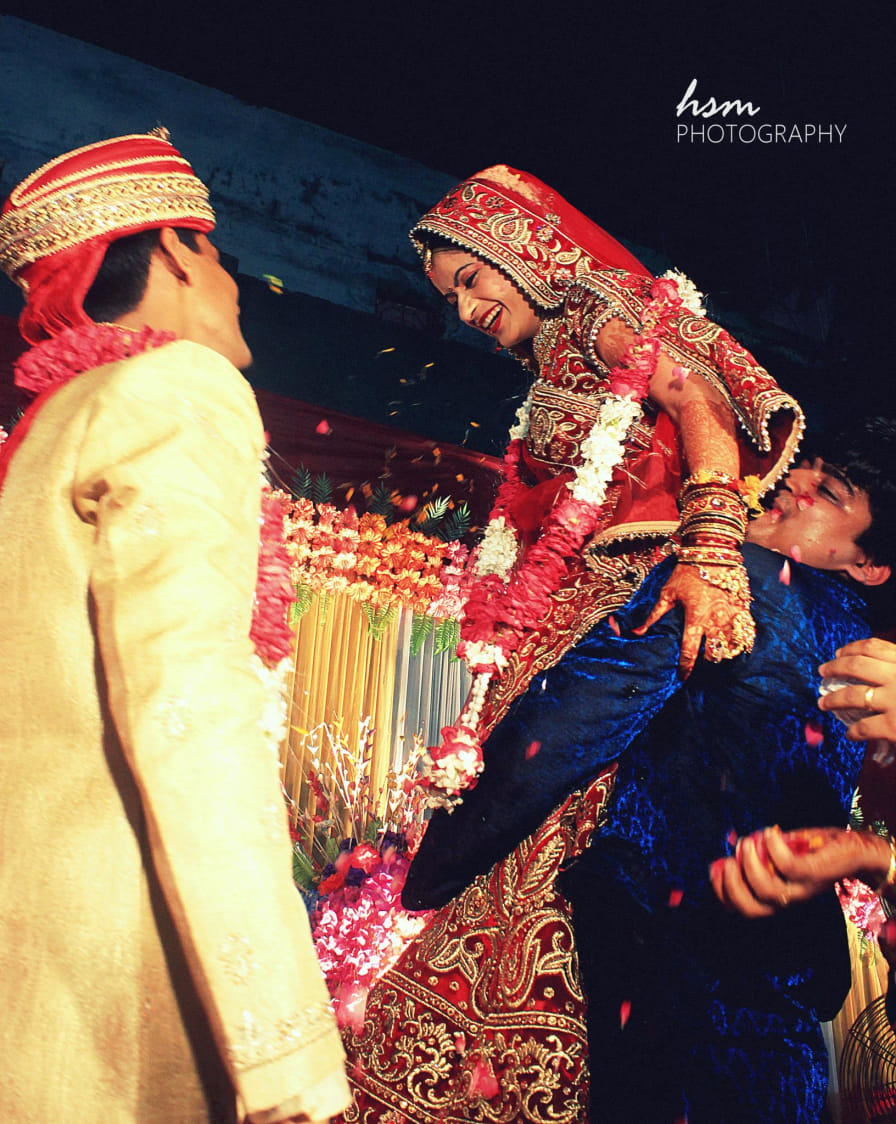 Jubilant rituals by HSM Photography  Wedding-photography | Weddings Photos & Ideas