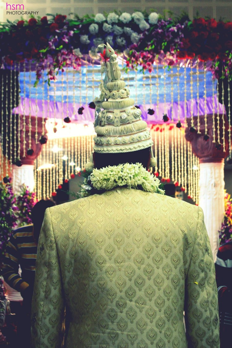 Embellished groom by HSM Photography  Wedding-photography | Weddings Photos & Ideas