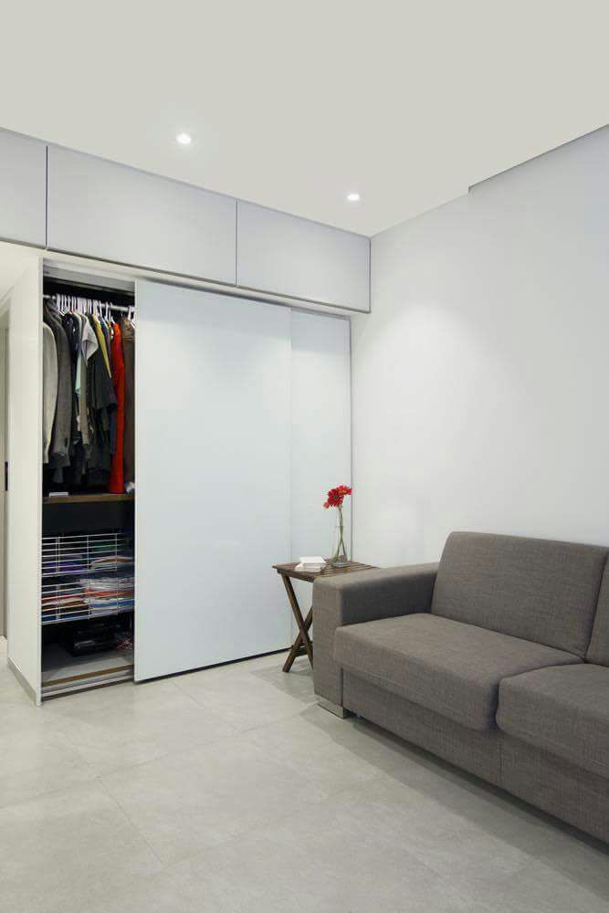 The Sliding Closet by Dd Jour Decors & Designs  Bedroom Modern | Interior Design Photos & Ideas
