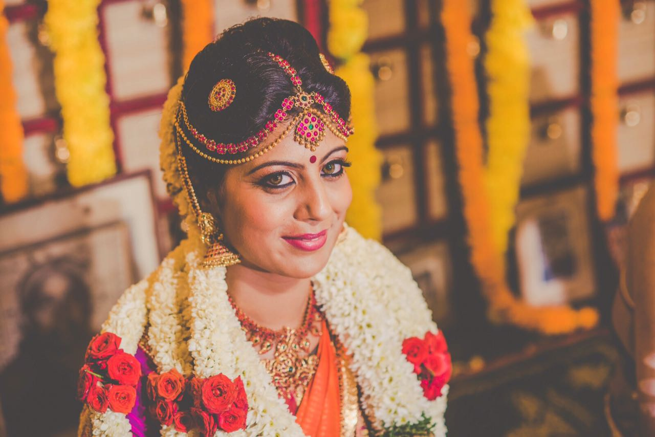 Electrifying makeover by Dhruti Raichura Bridal-makeup | Weddings Photos & Ideas