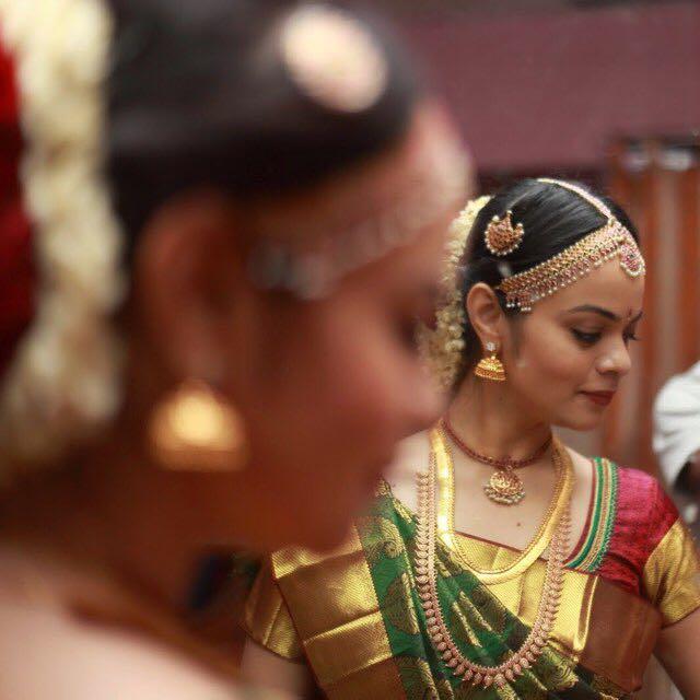 Glamorous beauty by Dhruti Raichura Bridal-makeup | Weddings Photos & Ideas