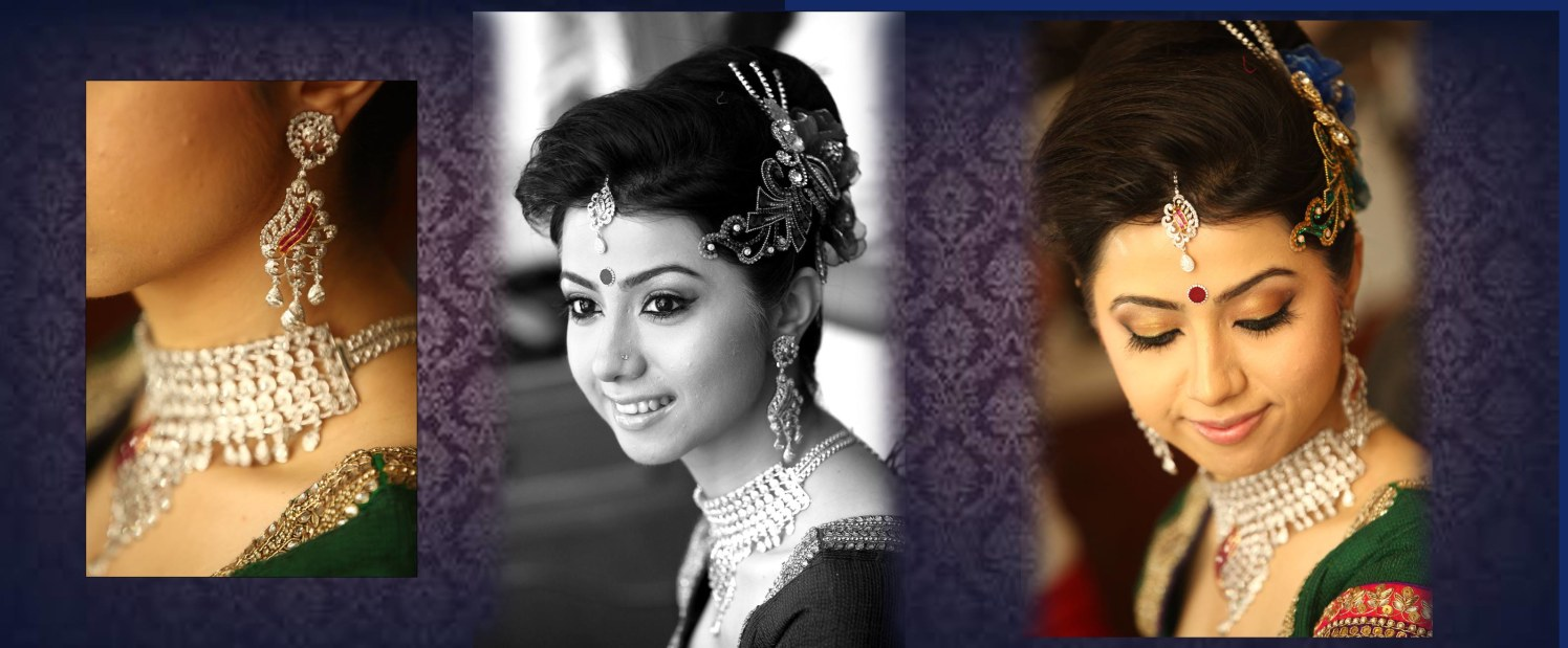 Adding upto her beauty by Ashiva Creative Photography Wedding-photography | Weddings Photos & Ideas