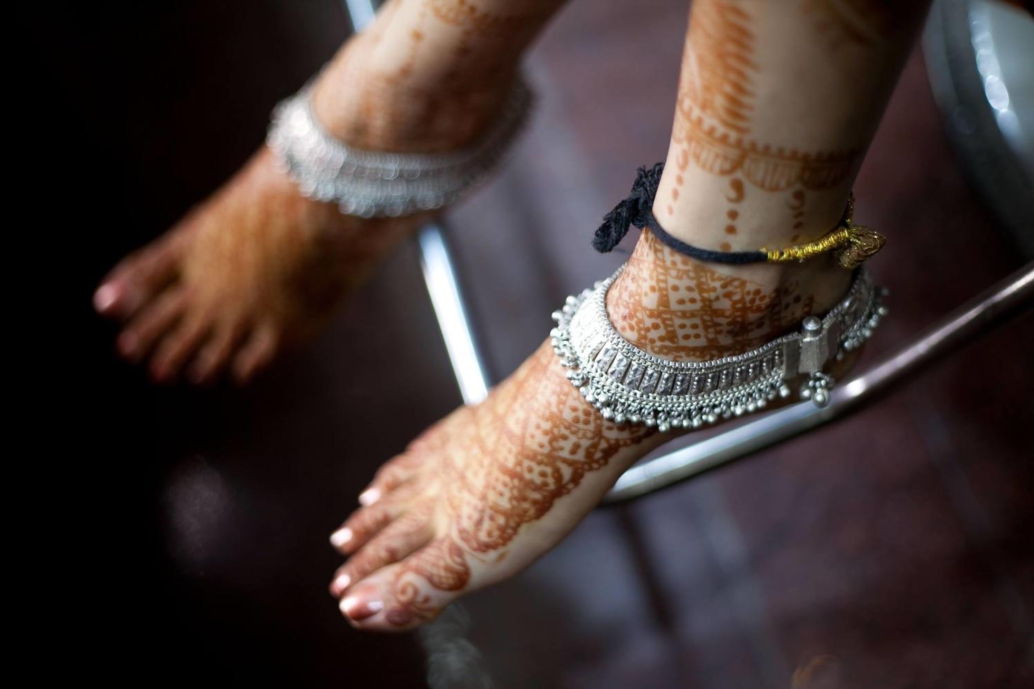 Pretty adornments by Ashiva Creative Photography Wedding-photography | Weddings Photos & Ideas
