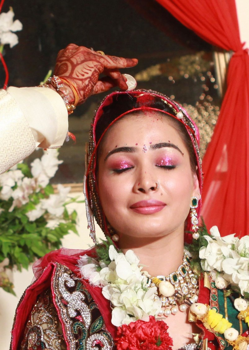 Relaxed expression by Ashiva Creative Photography Wedding-photography | Weddings Photos & Ideas