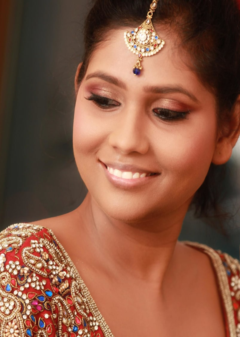 Pretty grin by Ashiva Creative Photography Wedding-photography | Weddings Photos & Ideas