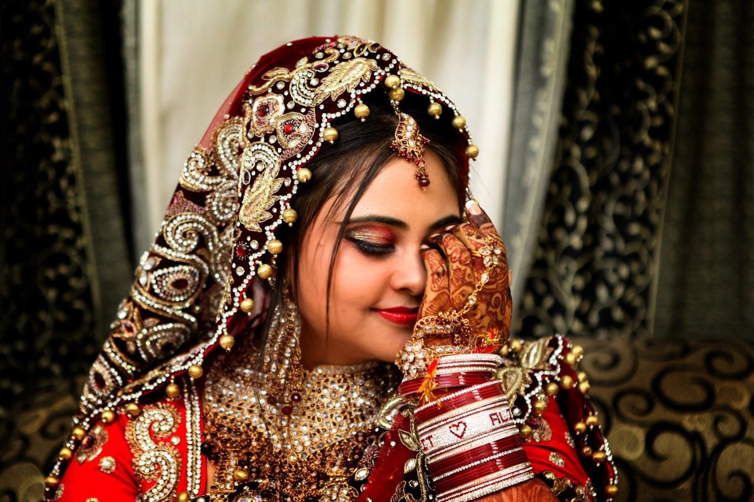 Striking appearance by Ashiva Creative Photography Wedding-photography   Weddings Photos & Ideas