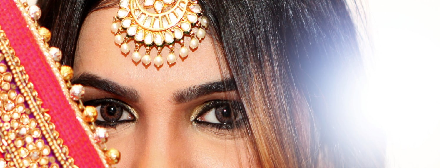 Stars in her eyes by Ashiva Creative Photography Wedding-photography | Weddings Photos & Ideas