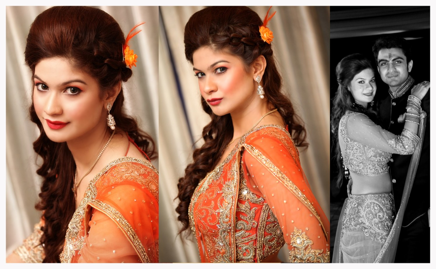 Various moods of the day by Ashiva Creative Photography Wedding-photography | Weddings Photos & Ideas