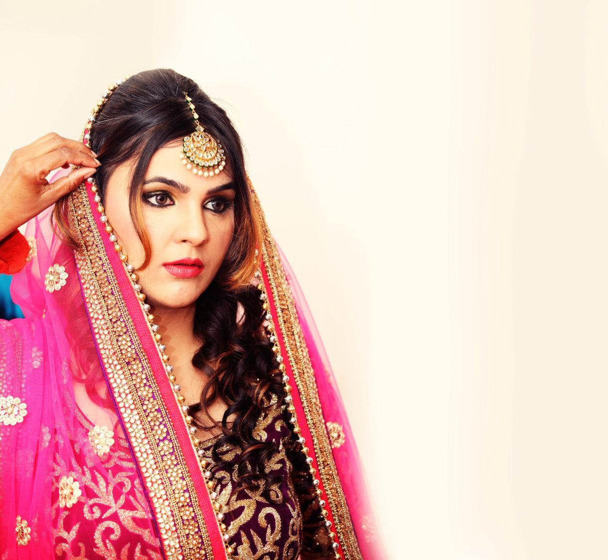 Makeup on fleek by Ashiva Creative Photography Wedding-photography   Weddings Photos & Ideas
