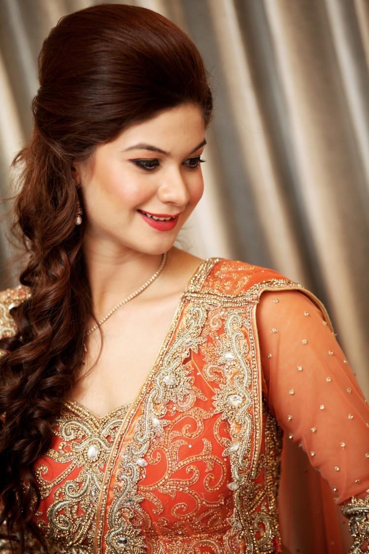 Fetching beauty by Ashiva Creative Photography Wedding-photography | Weddings Photos & Ideas