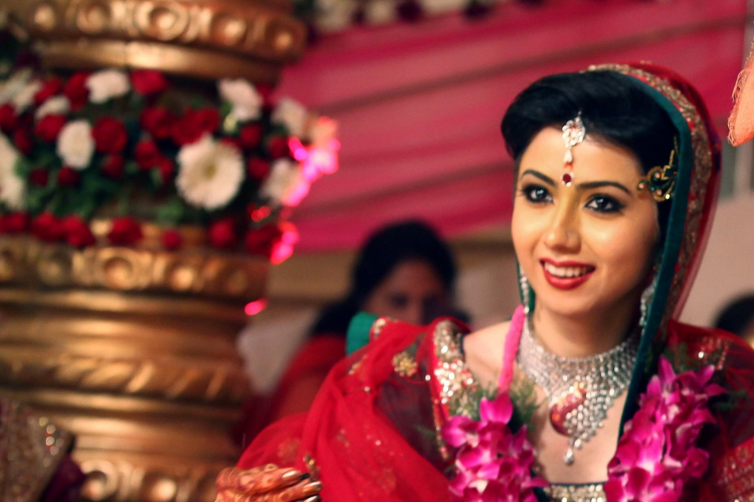 Mesmerizing beauty by Ashiva Creative Photography Wedding-photography | Weddings Photos & Ideas
