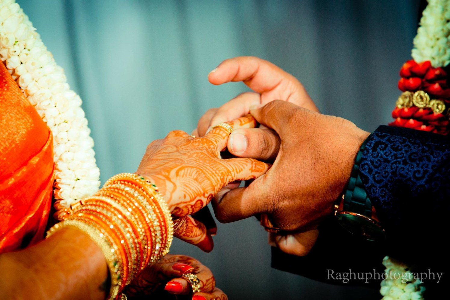 Engagement Day Shot by Raghu Raj Wedding-photography | Weddings Photos & Ideas