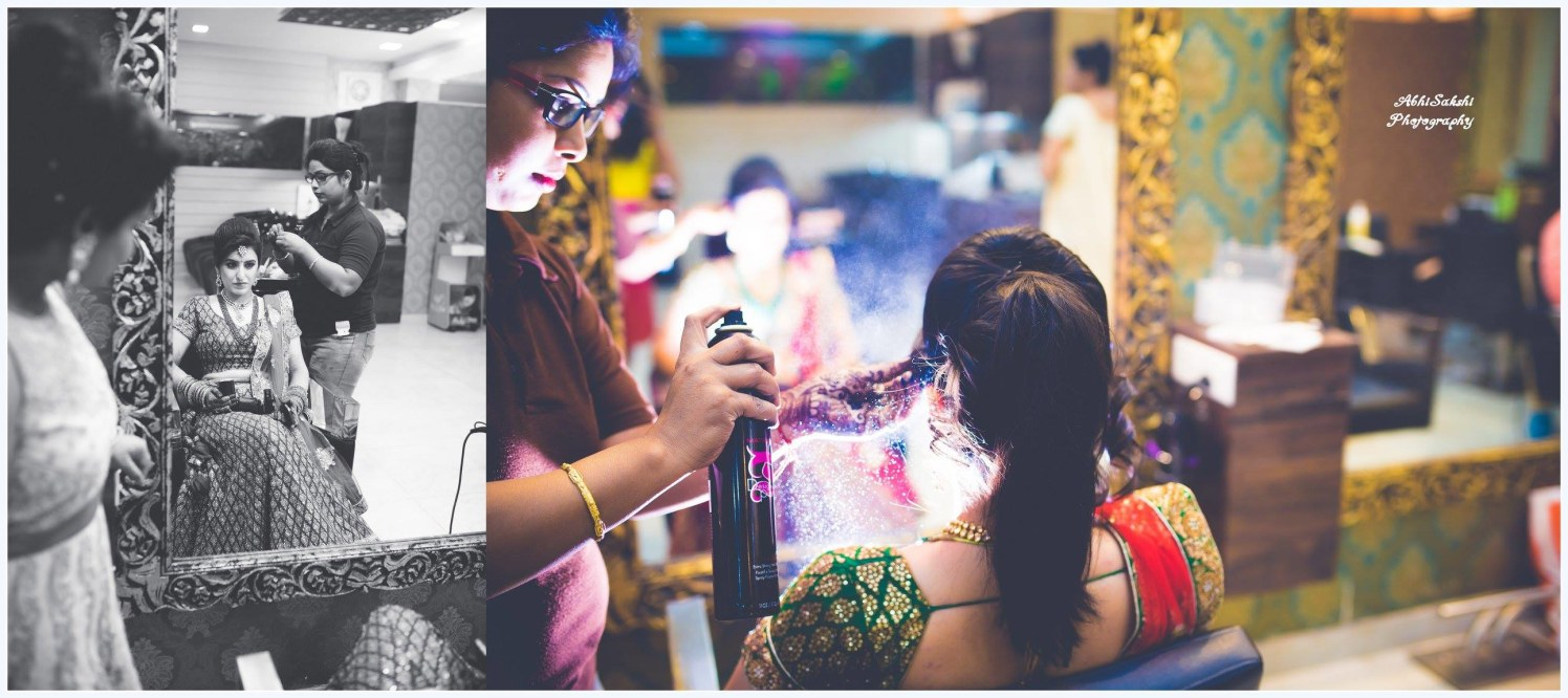 The bride at her best by AbhiSakshi Photography Wedding-photography | Weddings Photos & Ideas