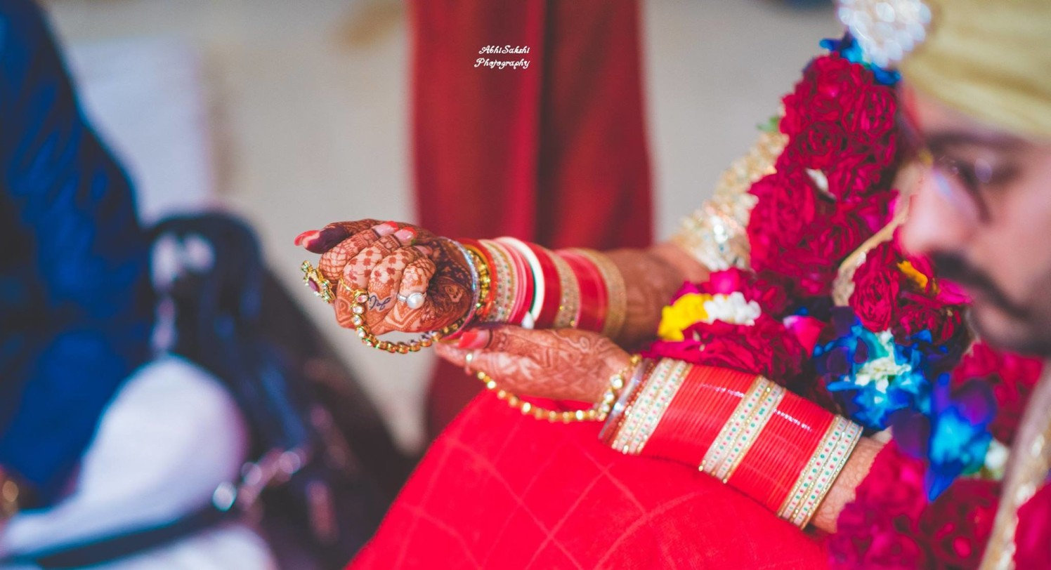 Bridal Details by AbhiSakshi Photography Wedding-photography | Weddings Photos & Ideas