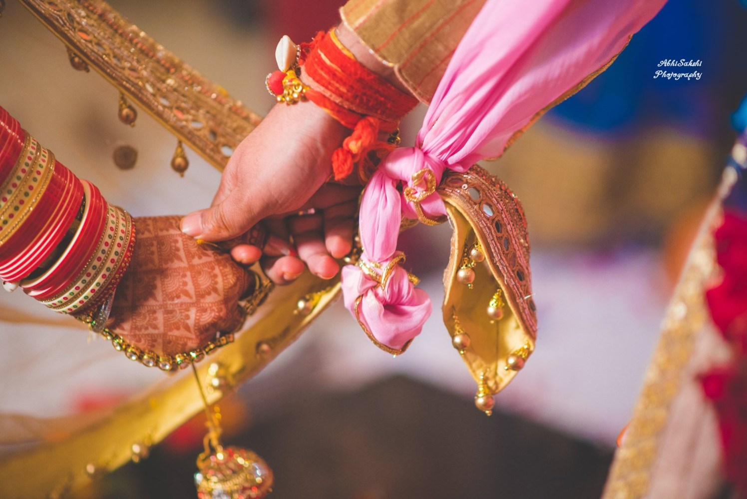 Knotted Together by AbhiSakshi Photography Wedding-photography | Weddings Photos & Ideas