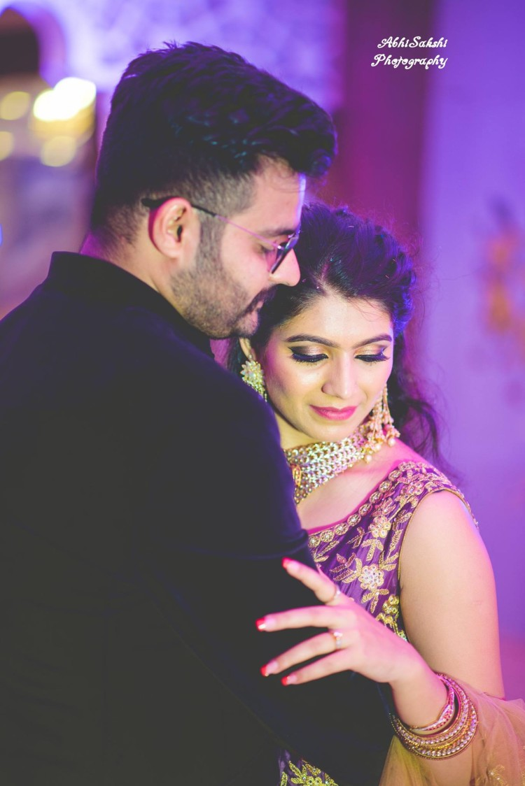 Beautiful Couple by AbhiSakshi Photography Wedding-photography | Weddings Photos & Ideas