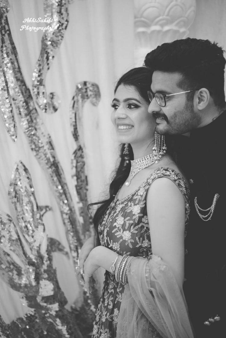 Eye-catchy! by AbhiSakshi Photography Wedding-photography | Weddings Photos & Ideas