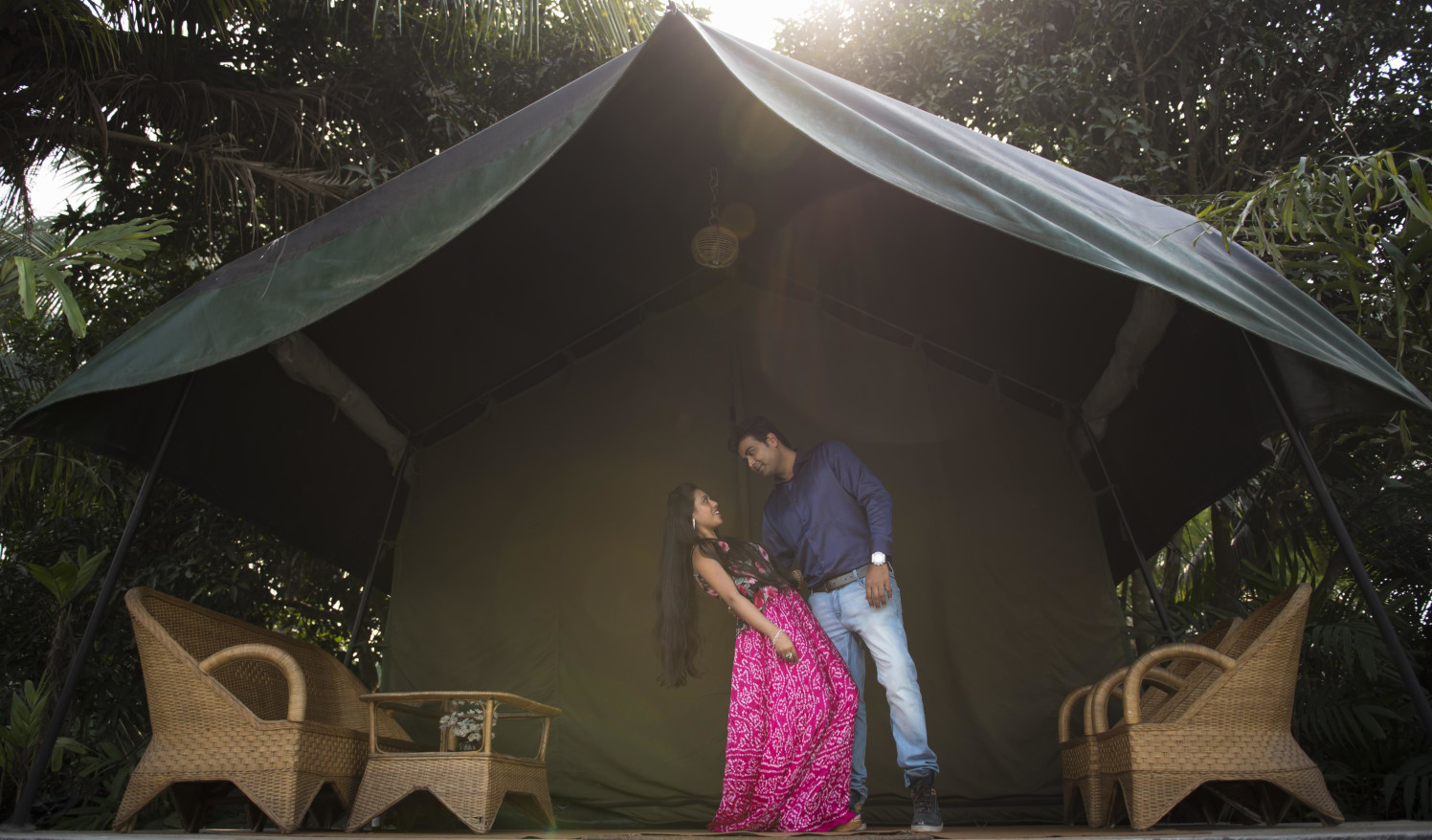 Perfect location by Sanjoy Mahajan Wedding-photography | Weddings Photos & Ideas