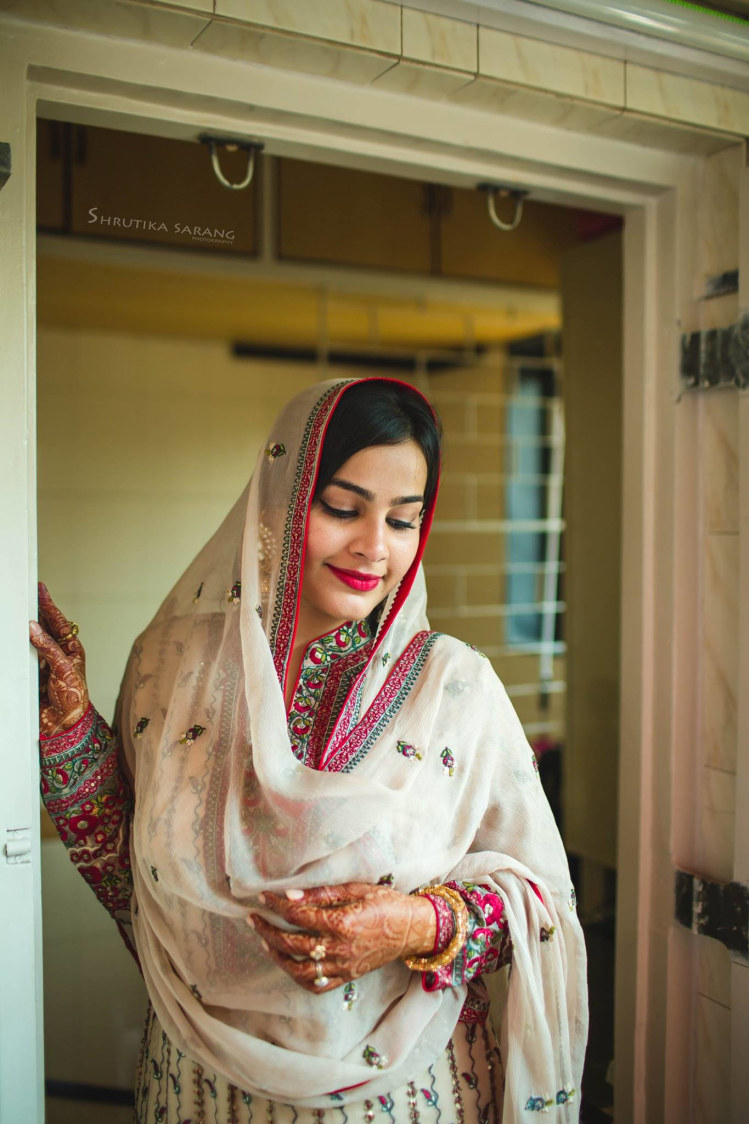 So many emotions eroding by Shrutika Sarang Photography Wedding-photography | Weddings Photos & Ideas