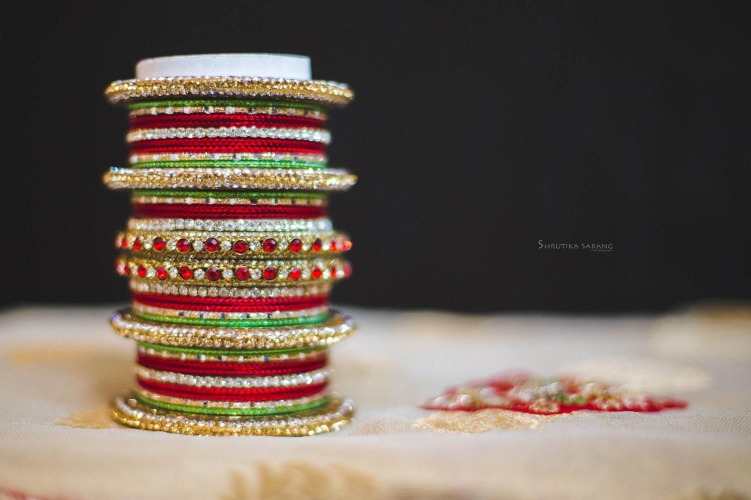Bridal essentials by Shrutika Sarang Photography Wedding-photography | Weddings Photos & Ideas