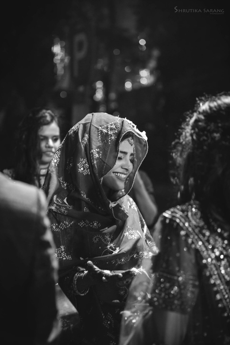 Fathomless huge grin by Shrutika Sarang Photography Wedding-photography | Weddings Photos & Ideas