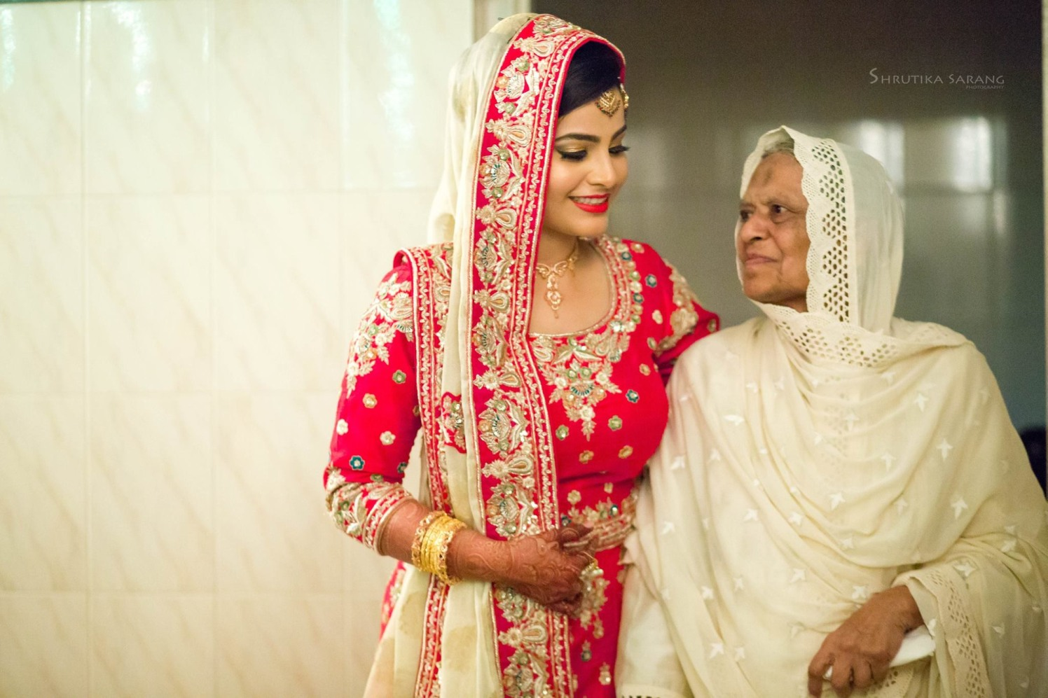 Most affectionate by Shrutika Sarang Photography Wedding-photography | Weddings Photos & Ideas