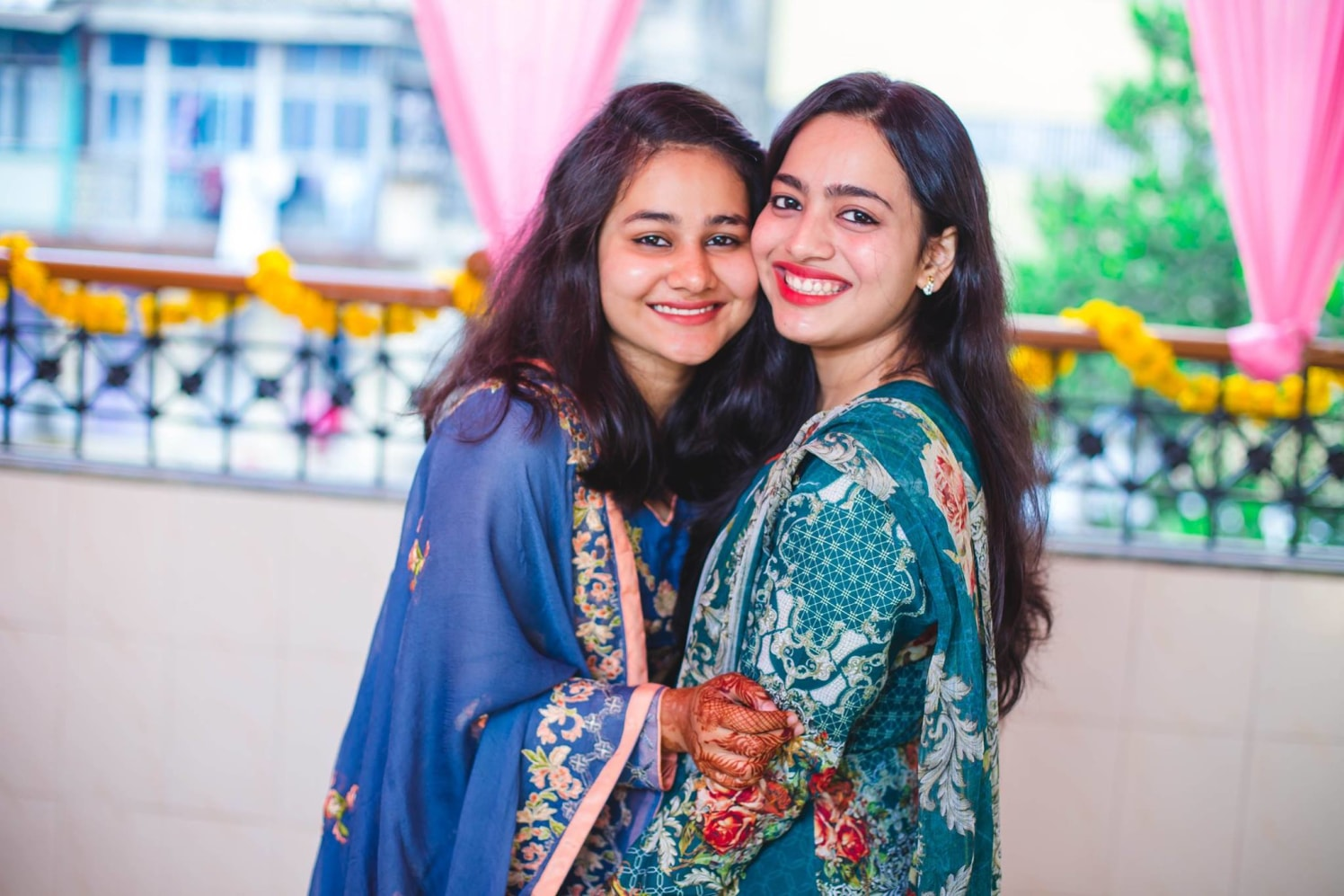 Sisterhood by Shrutika Sarang Photography Wedding-photography | Weddings Photos & Ideas
