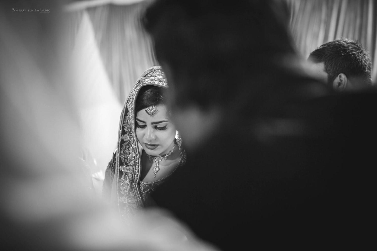 Sheer elegance by Shrutika Sarang Photography Wedding-photography | Weddings Photos & Ideas