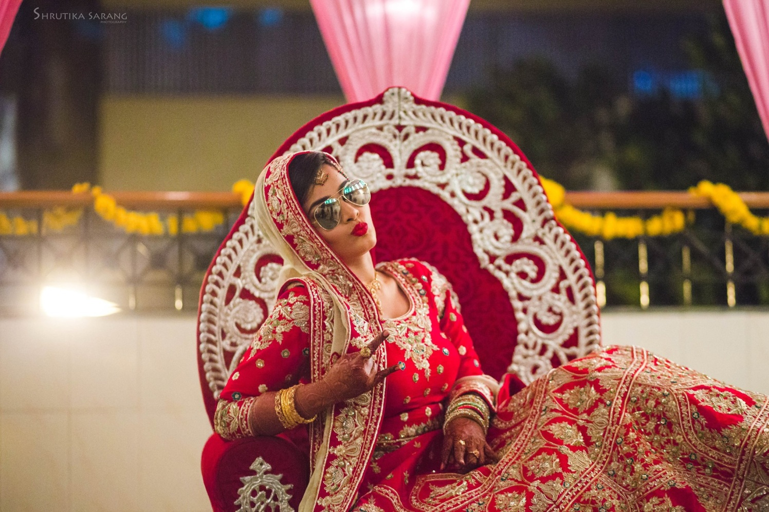 The unfading gesture by Shrutika Sarang Photography Wedding-photography | Weddings Photos & Ideas