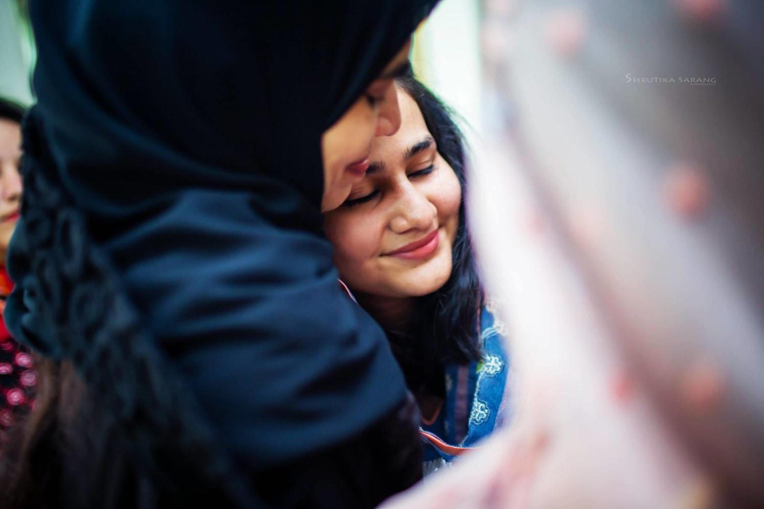 Motherly affection by Shrutika Sarang Photography Wedding-photography | Weddings Photos & Ideas