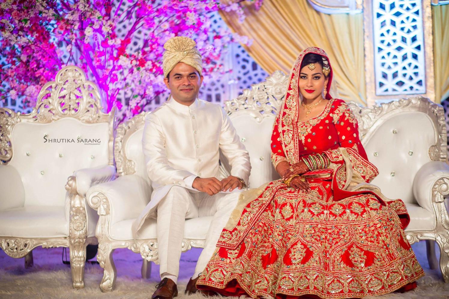 Rising above cliches by Shrutika Sarang Photography Wedding-photography | Weddings Photos & Ideas