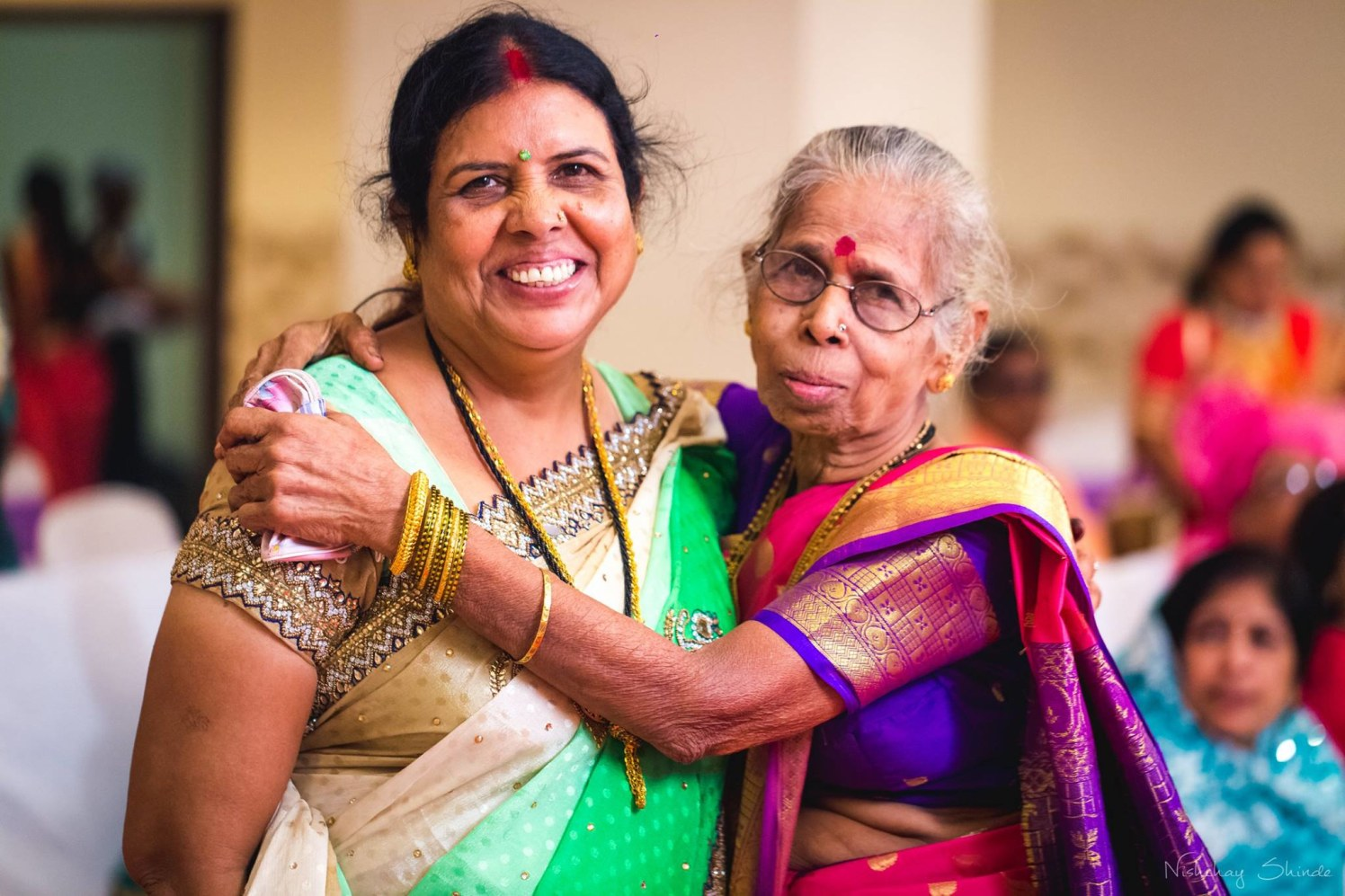 Old and wiser by Shrutika Sarang Photography Wedding-photography | Weddings Photos & Ideas