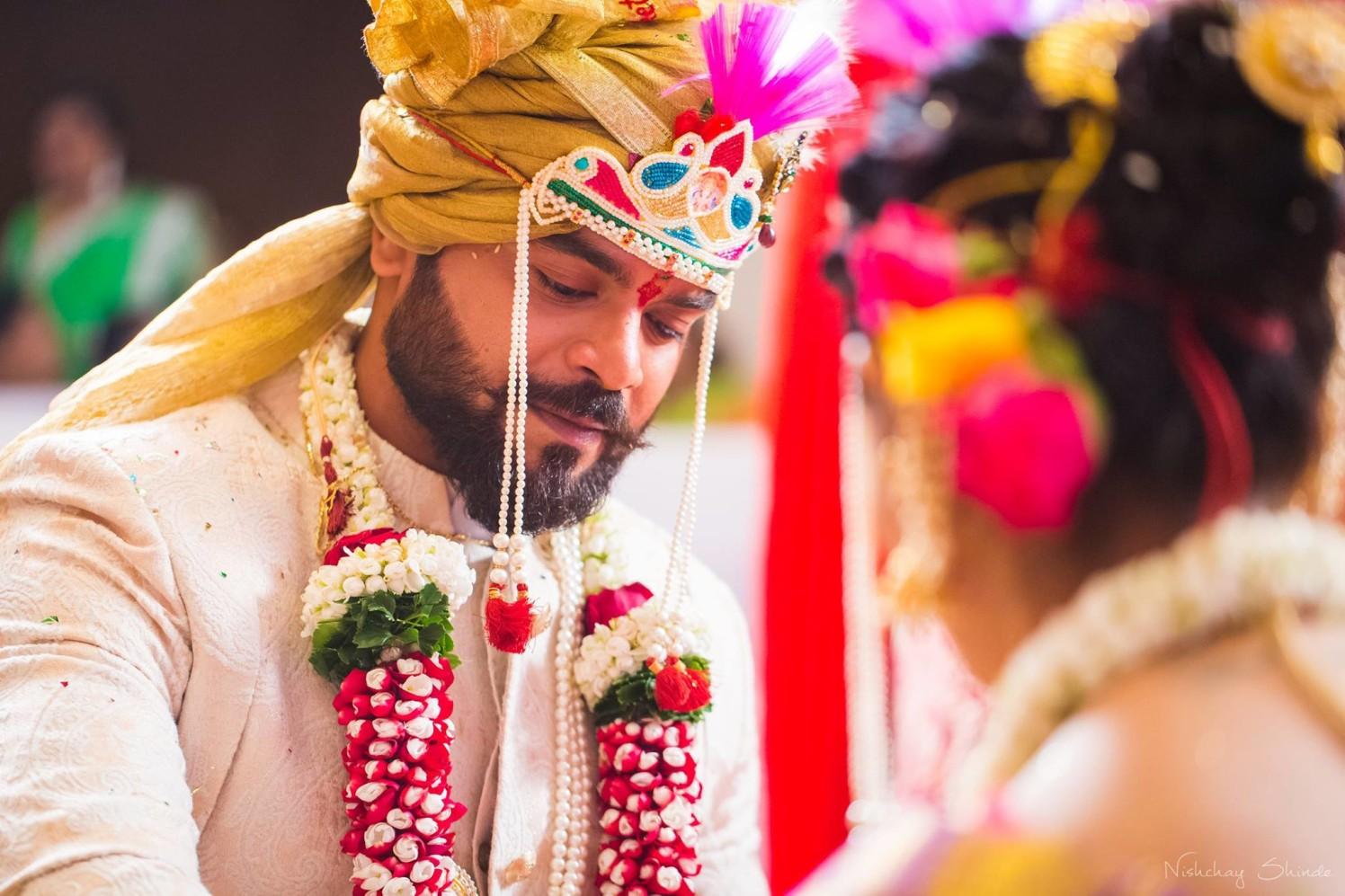 Manly appearance by Shrutika Sarang Photography Wedding-photography | Weddings Photos & Ideas