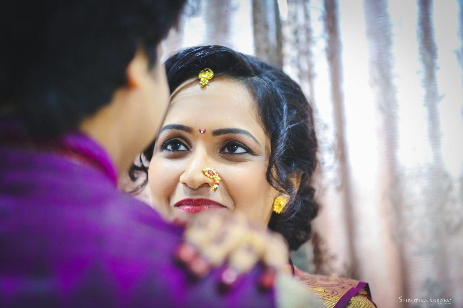 Boon companion by Shrutika Sarang Photography Wedding-photography | Weddings Photos & Ideas