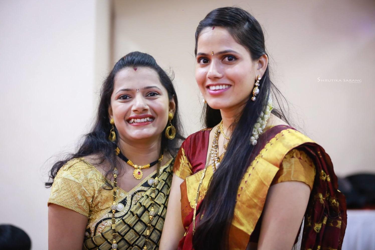 Close ones by Shrutika Sarang Photography Wedding-photography | Weddings Photos & Ideas