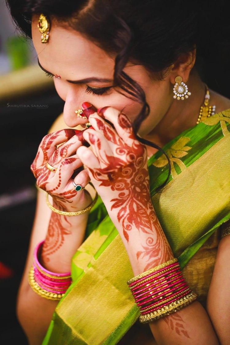Prepping up by Shrutika Sarang Photography Wedding-photography | Weddings Photos & Ideas