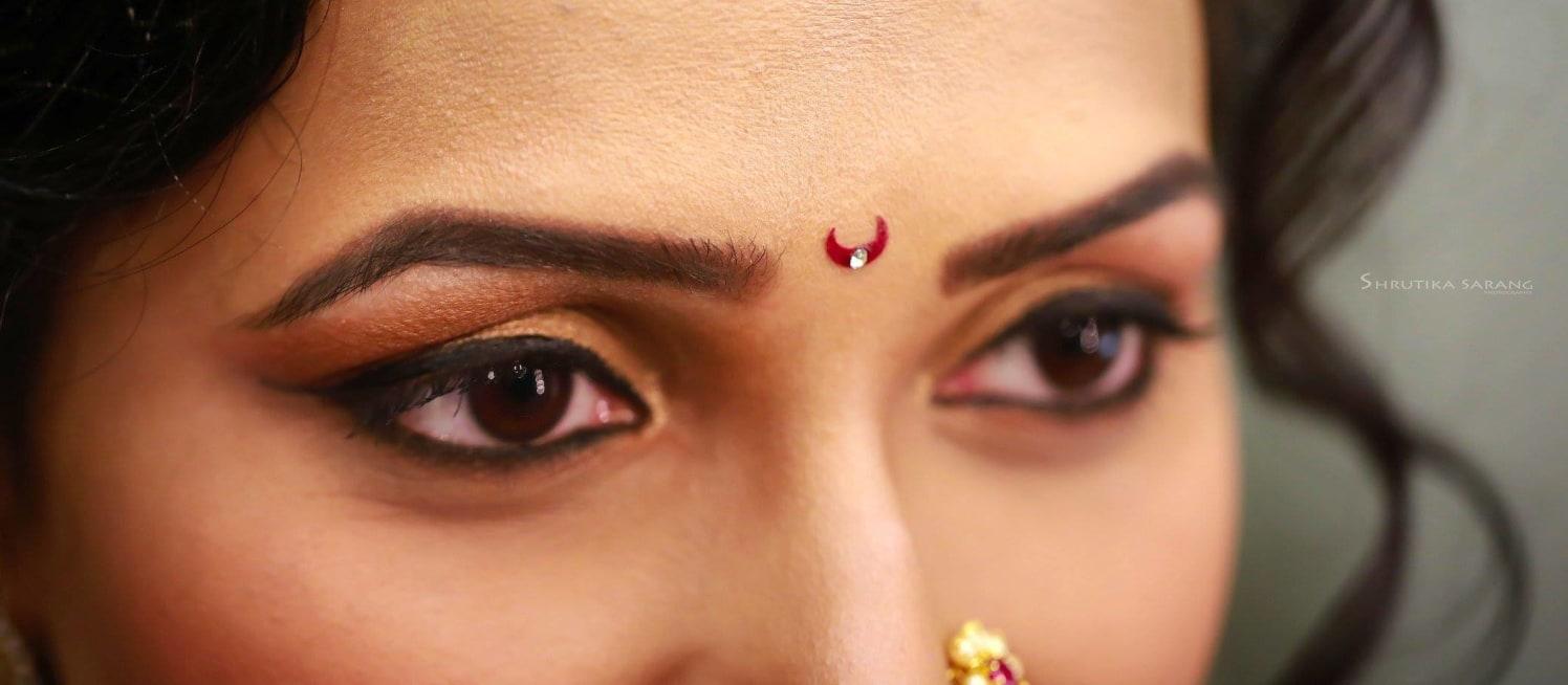 Mesmerizing eyes by Shrutika Sarang Photography Wedding-photography | Weddings Photos & Ideas