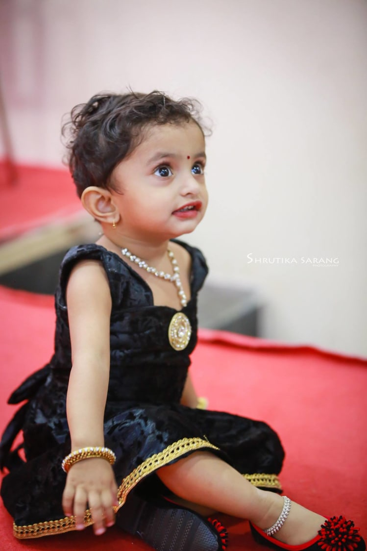 Toddler by Shrutika Sarang Photography Wedding-photography | Weddings Photos & Ideas