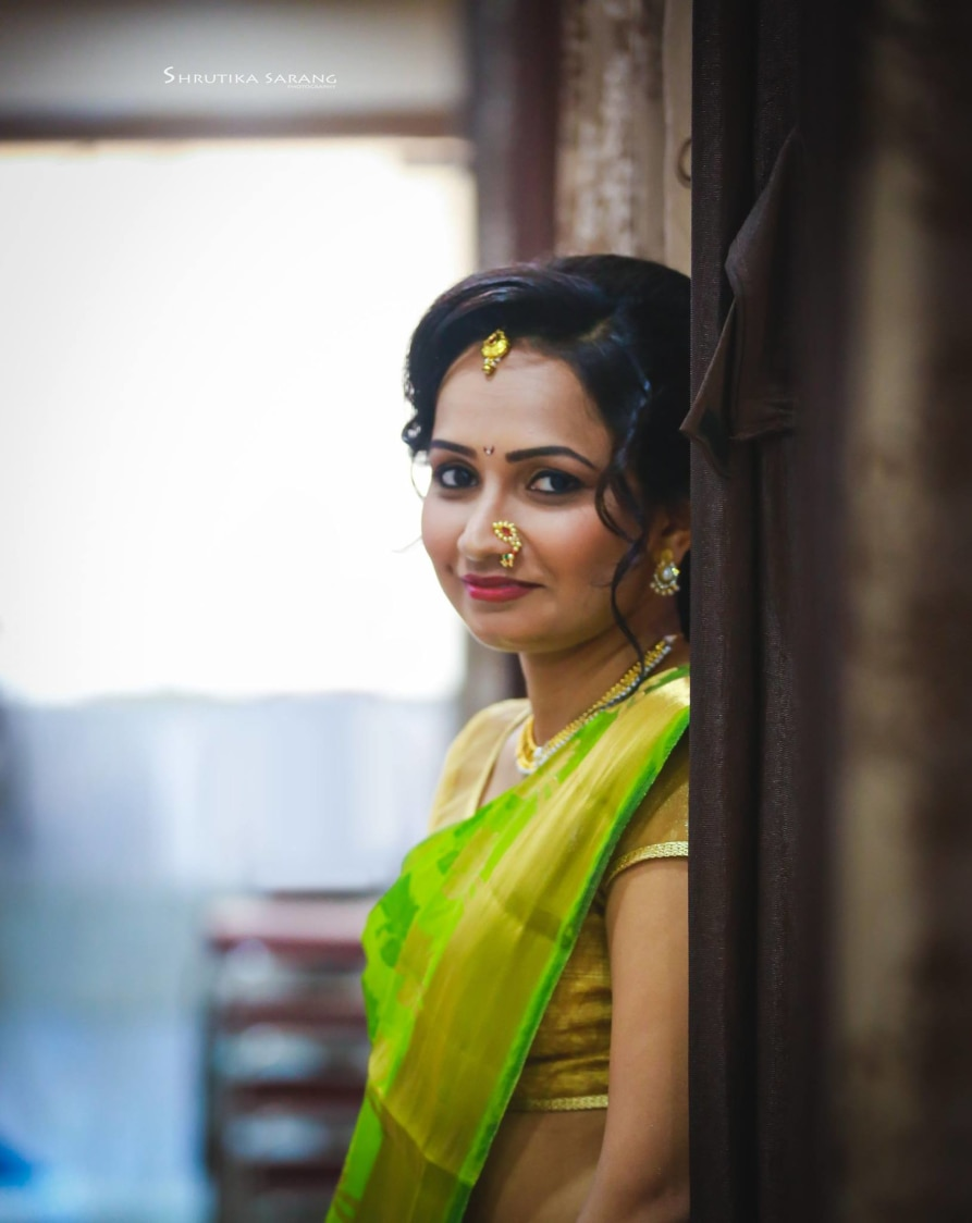 A beautiful mystery by Shrutika Sarang Photography Wedding-photography | Weddings Photos & Ideas
