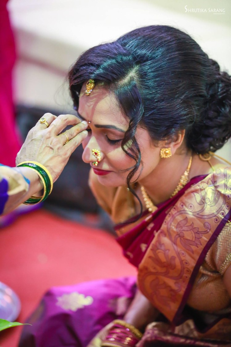 Embarking new life by Shrutika Sarang Photography Wedding-photography | Weddings Photos & Ideas