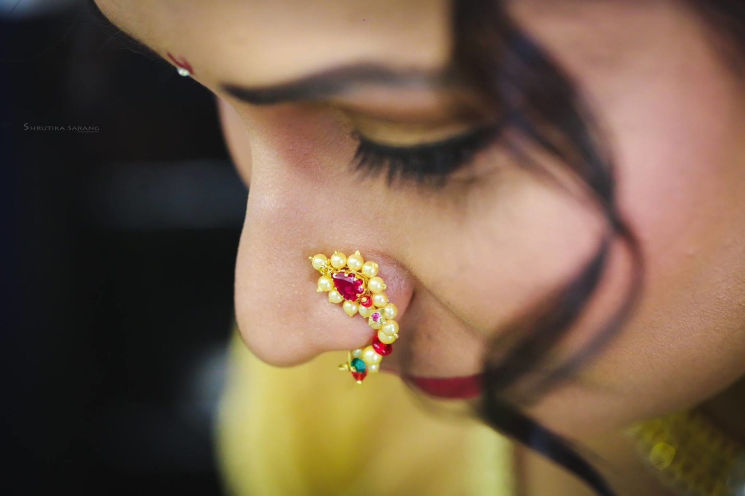 Bridal accessories by Shrutika Sarang Photography Wedding-photography   Weddings Photos & Ideas