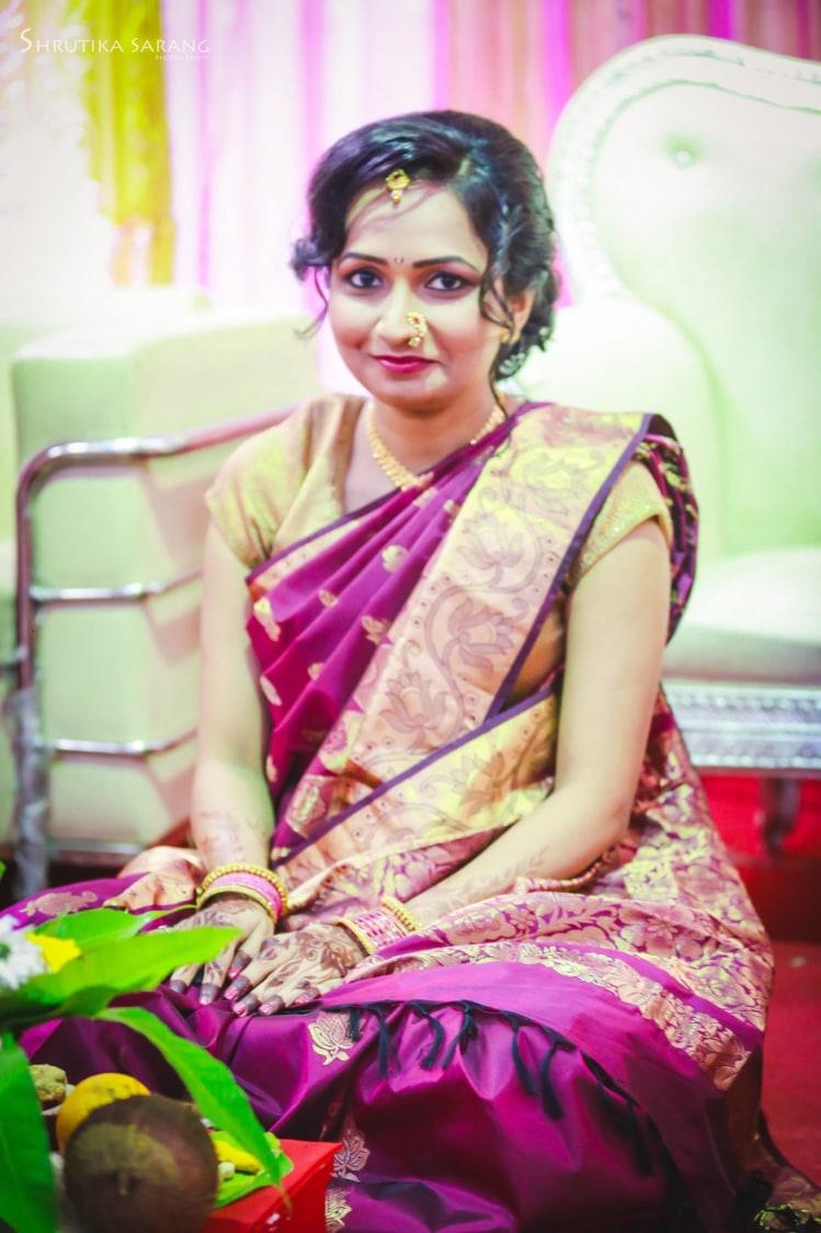 Simplicity at its best by Shrutika Sarang Photography Wedding-photography   Weddings Photos & Ideas