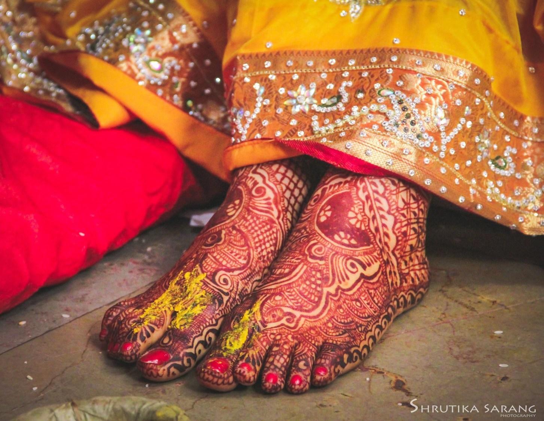 Defines the beauty by Shrutika Sarang Photography Wedding-photography | Weddings Photos & Ideas