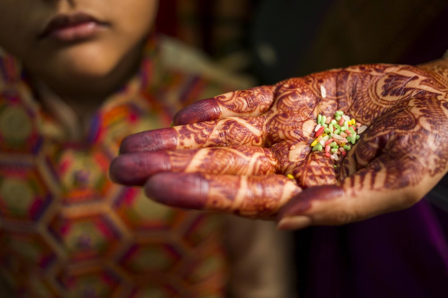 Lovely heena by Cuttlefish Photography Wedding-photography | Weddings Photos & Ideas